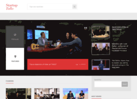 startuptalks.tv