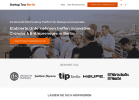 startuptour.de