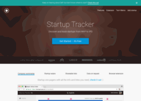 startuptracker.io