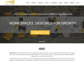 startuptunnel.com