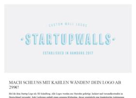 startupwalls.com