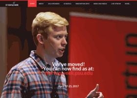 startupweek.weebly.com