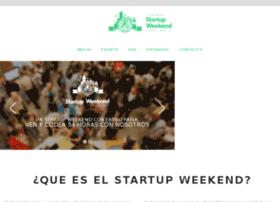 startupweekendmedellin.com
