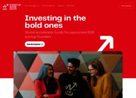 startupwiseguys.com
