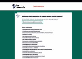 startvragenlijst.nl
