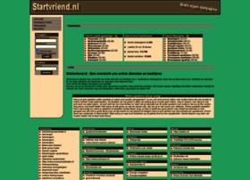 startvriend.nl