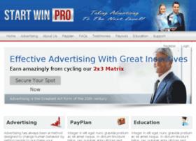 startwinpro.com