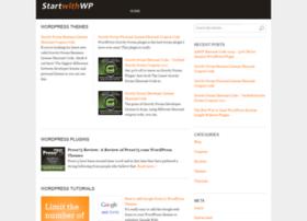 startwithwp.com