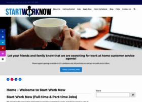 startworknow.com