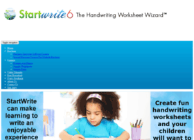 startwrite.com