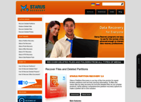 starusrecovery.com