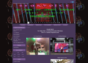 starvoicemusic.com
