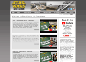 starwarsintheclassroom.com