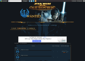 starwarsredemptionrp.forumactif.fr