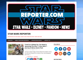 starwarsreporter.com
