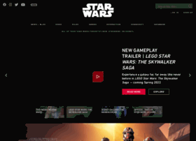starwarsshop.com