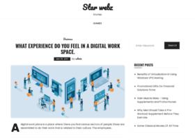 starwebz.com
