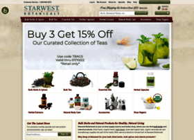 starwest-botanicals.com