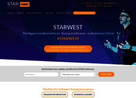 starwest.techwell.com
