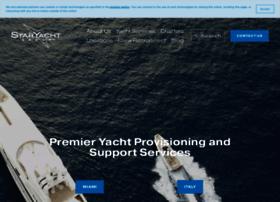 staryachtgroup.com