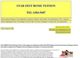 starzesthometuition.com.sg