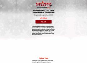 starzquiz.com
