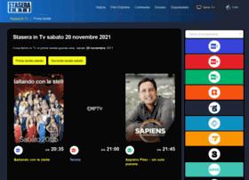 staseraintv.tv