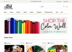 stashfabrics.com