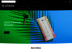 stashtea.com