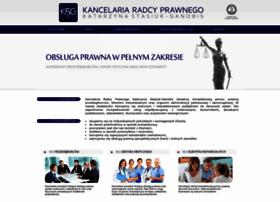 stasiuk-ganobis.pl