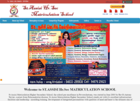 stassisimatricschool.com