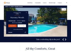 stassneywoods.maac.com