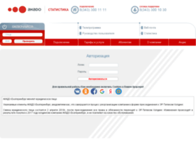 stat.akado-ural.ru
