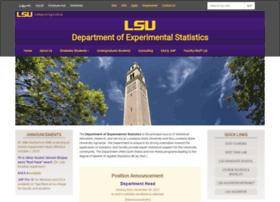 stat.lsu.edu