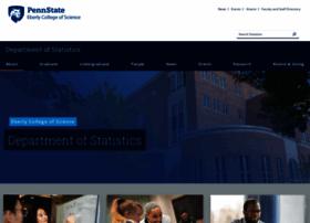 stat.psu.edu