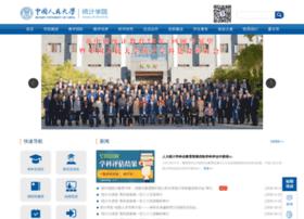 stat.ruc.edu.cn