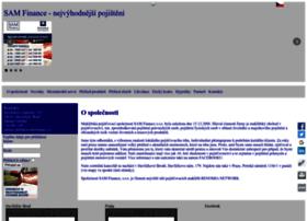 stat.samfinance.cz