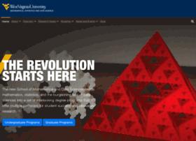 stat.wvu.edu