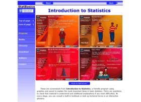 statbasics.com