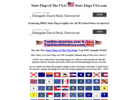 state-flags-usa.com