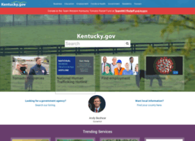 state.ky.us