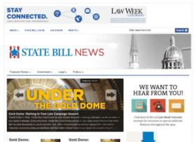 statebillnews.com