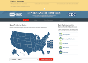 statecancerprofiles.cancer.gov