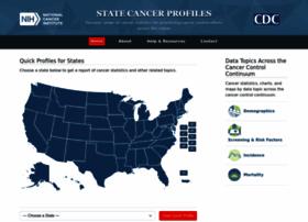 statecancerprofiles.cancer.gov