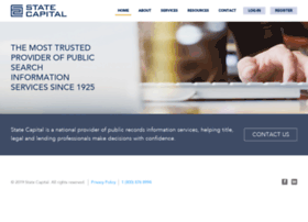 statecapital.net