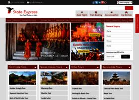stateexpressindia.com