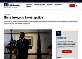 stateintegrity.org