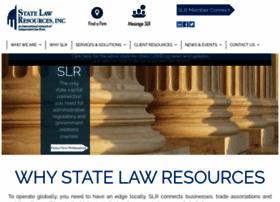statelaw.org