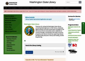 statelib.wa.gov