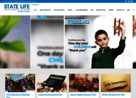 statelifeinsuranceplans.com
